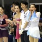 羽生結弦&浅田真央 2012年名古屋フィギュアスケートフェス...