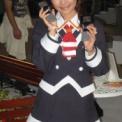 東京ゲームショウ2006 その9(ケータイ少女)