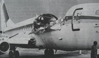 飛行機墜落事故のありえない墜落原因で打線組んだ
