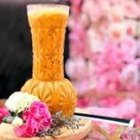 『【グルメ】ピンクのお花いっぱいのメルヘンカフェKor Ra Kang』の画像