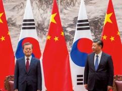 【もう始まってる】最近中国韓国絡みの発覚が多い理由がヤバい・・・