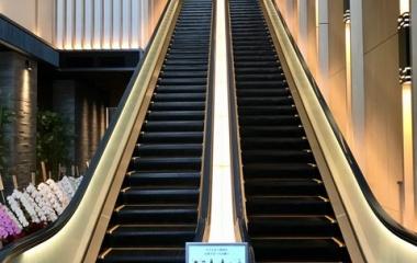『京都 オープンしたばかりの『リーガグラン京都』でホテルステイ☆』の画像