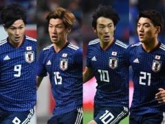サッカー日本代表って大迫と中島どっちが重要なの?