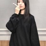 『【乃木坂46】佐々木琴子さん、真顔でポージング・・・』の画像