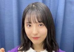 自分がかわいいって思ってる早川聖来さん、かわいい【かわいい】