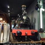 『1800形蒸気機関車 [交通科学博物館]』の画像