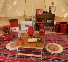 ファミリーキャンプのマットはこれしかない!年間50泊行く我が家が詳しくブログで紹介。
