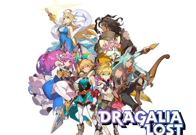 任天堂とCygamesが業務提携、『ドラガリアロスト』を発表