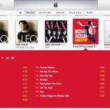 『iTunes11 にアップデートしてみた。』の画像