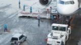 羽田空港から帰ろうとしたら飛行機欠航したんだが(´・ω・`)