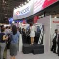最先端IT・エレクトロニクス総合展シーテックジャパン2015 その55(京セラ)