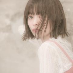 夏のおすすめカラー!!透明感カラー
