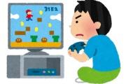 ファミコンゲームをメーカー別で打線