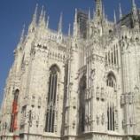 『イタリア旅行2009①』の画像
