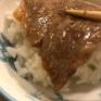 焼肉バウンド米