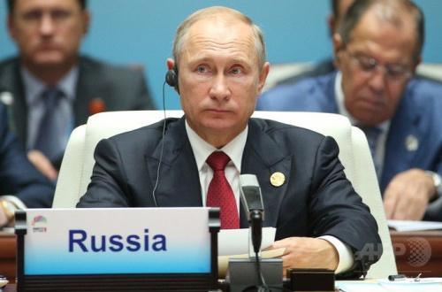 プーチン 「北朝鮮問題は地球規模の大惨事になりうる」 やる気満々かのサムネイル画像
