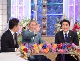 たけし、東京五輪の演出熱望!安倍首相にプラン明かし直談判