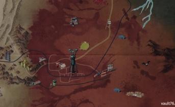 「クランベリー湿原」のロケーション一覧