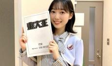 【乃木坂46】ゆりちゃんの制服姿可愛な・・・