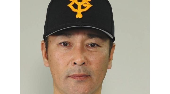 巨人・元木コーチがヘッドに昇格できた理由