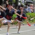 2014年横浜開港記念みなと祭国際仮装行列第62回ザよこはまパレード その50(HONEY QUEENS)