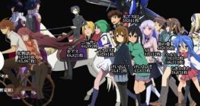 アニメオタが選ぶ、アニメランキング【2013】必ず見ておきたいアニメベスト20!