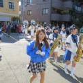 2014年 第46回相模女子大学相生祭 その28(市中パレードの28)