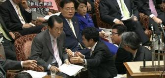 菅首相が消費税増税で「政治生命かける」