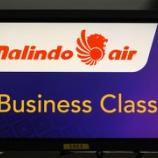 『マリンドエア ビジネスクラスの旅 メガLCCじゃなくても凄い航空会社があるものです!!まずはチェックイン。』の画像