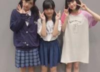 チーム8 歌田初夏、野田陽菜乃、寺田美咲がお披露目2周年を迎える!