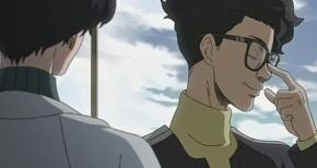 【NOMAD メガロボクス2】第9話 感想 兵士の再利用とか怖すぎぃ