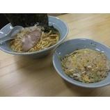 『ラーメンJUNJIさんで朝食を頂きました。湘南藤沢地方卸売市場の中にあるラーメン屋さん』の画像