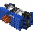 ヤマハが350kWクラスのモーターを開発 高性能EV向けユニットの試作開発受託を開始
