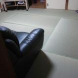 『東成区中本にお住まいのお客様宅の畳の新調入替え〜』の画像