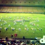 『【DCI】ショー抜粋映像! 1978年ドラムコー世界大会第9位『 クロスメン(Crossmen)』本番動画です!』の画像