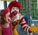 米マクドナルド、マスコットの「ドナルド」使用自粛 「恐怖のピエロ」現象で