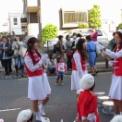第15回湘南台ファンタジア2013 その51 (西口パレード・スタンバイ)