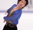 【フィギュア男子】町田樹が氷上で突然の引退発表 今後は早大大学院へ進学