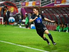 【 速報動画 】日本代表、浅野がゴール!3-5!