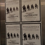 『Apocalyptica(アポカリプティカ)「'PLAYS METALLICA BY FOUR CELLOS' A LIVE PERFORMANCE BY FOUR CELLOS OF THE ENTIRE ALBUM & MORE METALLICA CLASSICS」@恵比寿LIQUIDROOM ライブレポート2019』の画像