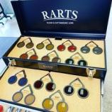 『新偏光レンズブランド『RARTS』の取扱開始しました』の画像