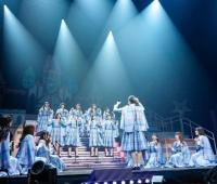 【欅坂46】日向坂、シングルデビューはひらがなくりすますの最終日に発表だった!
