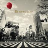 『CD Review:B'z「EPIC DAY」』の画像