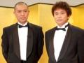 ダウンタウン浜田(49歳)松本(49歳) ← ウソだろ…24時間鬼ごっこの時35歳くらいだったのに…