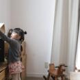 【臨時休校中】100均木材で作るシルバニア用簡単ドールハウス