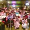 込山榛香のカフェイベントが可愛い女性客だらけwwwwwwwww