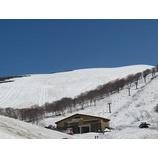 『月山)コブ入門キャンプ1期。好天の下でコブ練習できました。』の画像