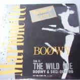 『【×年前の今日】1987年7月22日:BOØWY - MARIONETTE(6th SINGLE)』の画像