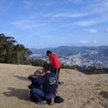 『岩屋神社〜舞岳〜岩屋山〜(不人気の山はやっぱり・・・)』の画像