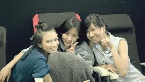 【AKB48G】ほっこりする画像や動画で癒されるスレ
